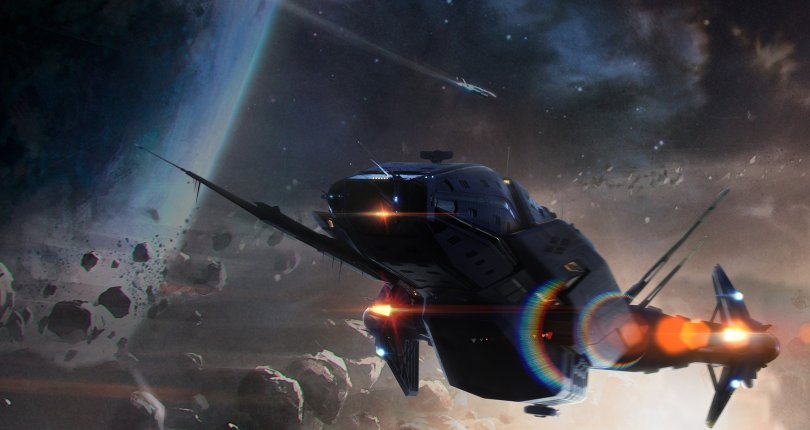 Xenosystems Star System Database Launches
