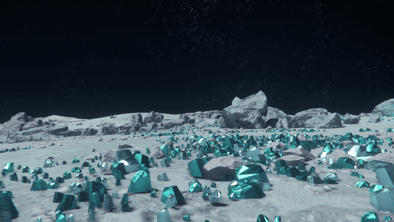 star citizen lyria crystals